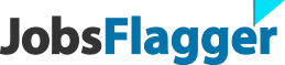 Jobs Flagger Logo